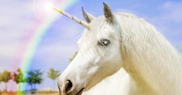 soñar con unicornio imagen 1