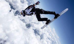 Soñar con practicar Deportes Extremos