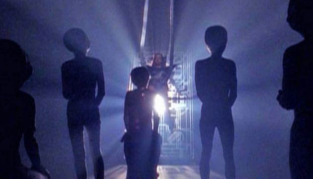 soñar con extraterrestres imagen