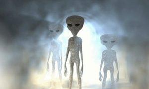 Soñar con Extraterrestres