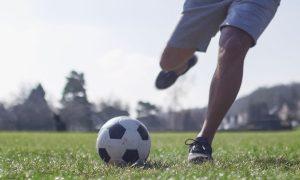 Soñar que eres Futbolista y Metes un Gol