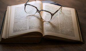 ¿Qué significa Soñar con Libros?