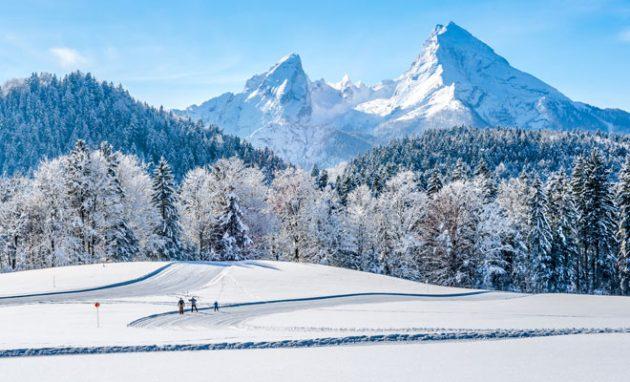 soñar con montañas imagen