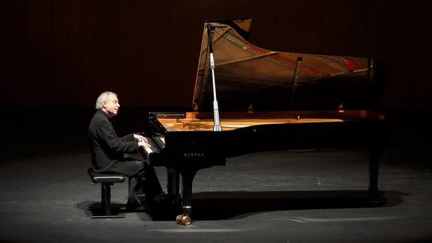concierto de piano sueño
