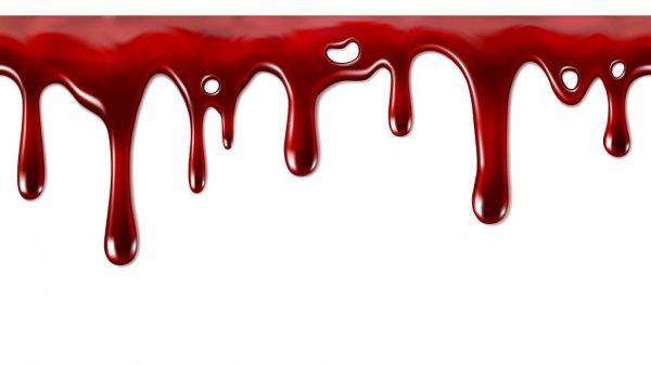 soñar con sangre imagen
