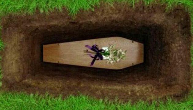 soñar con tumbas 2