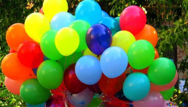 soñar con globos de colores 2