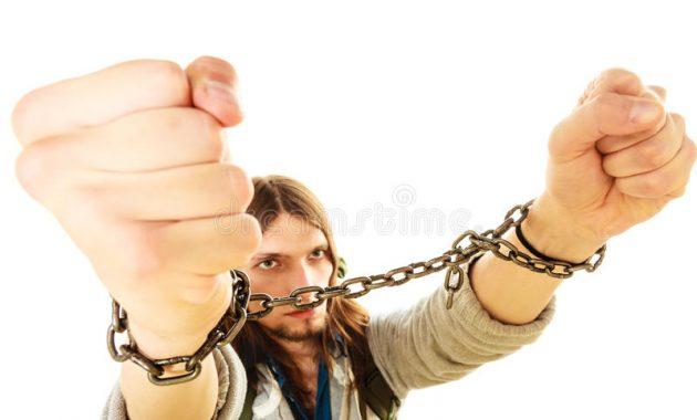 soñar con cadenas 1
