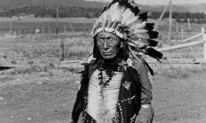 ¿Qué Significa Soñar con Indígenas?