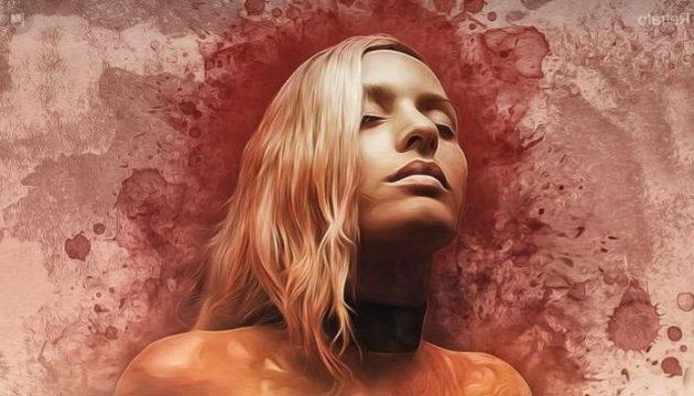 soñar con menstruación imagen