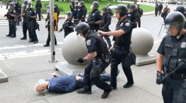 soñar con policias imagen 5