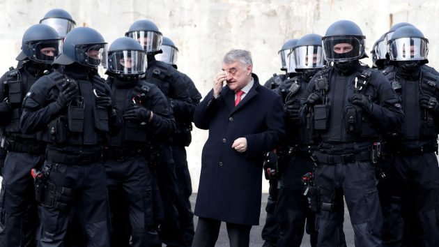soñar con policias imagen 4
