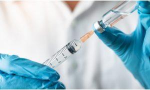 ¿Qué Significa Soñar con Vacunas Inyectadas?