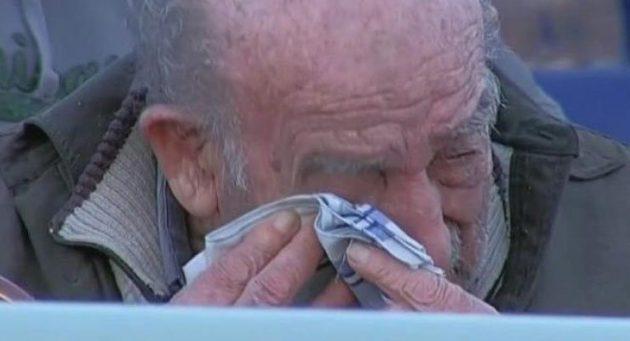ancianos llorando 1