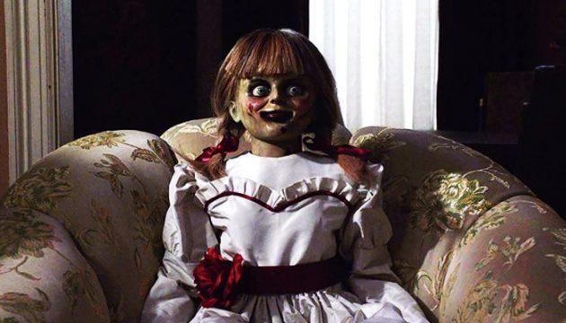 soñar con muñecas diabolicas