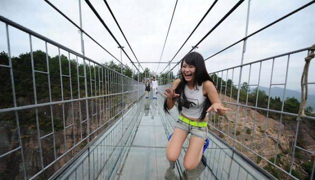 puente colgante en sueños