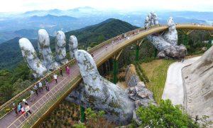 Soñar con Puentes Colgantes