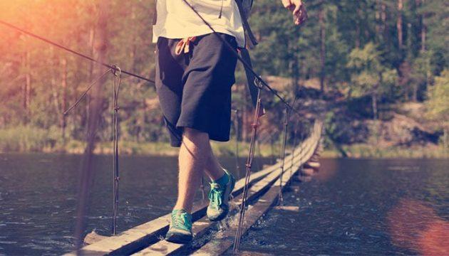 soñar pasar puente