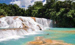 Soñar con Cascadas de Agua