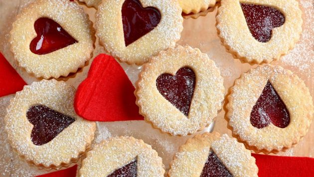 soñar con galletas imagen 2