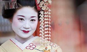 Soñar con Mujeres Japonesas