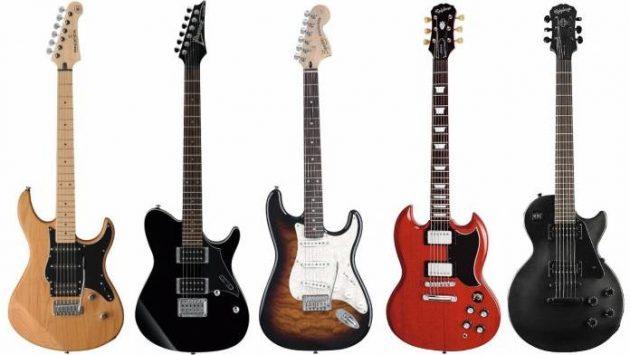 soñar con guitarra eléctrica imagen