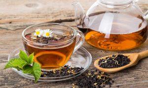 ¿Qué Significa Soñar que tomas Té?