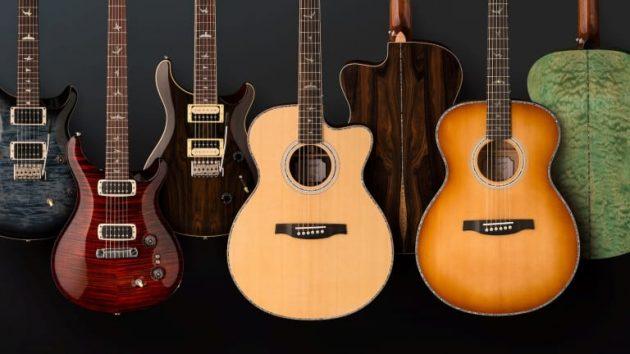 soñar con guitarras imagen