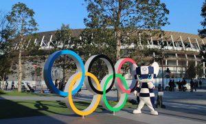 Soñar con Las Olimpiadas