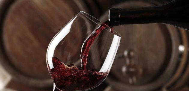 soñar con vino imagen 1