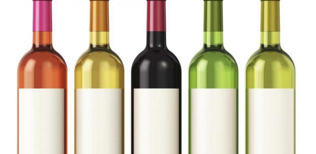 soñar con botellas de vino