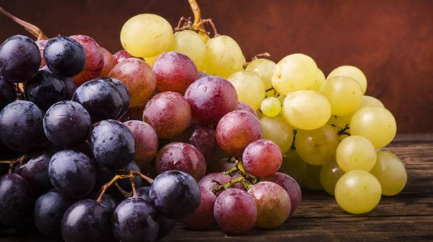 soñar con uvas imagen 2