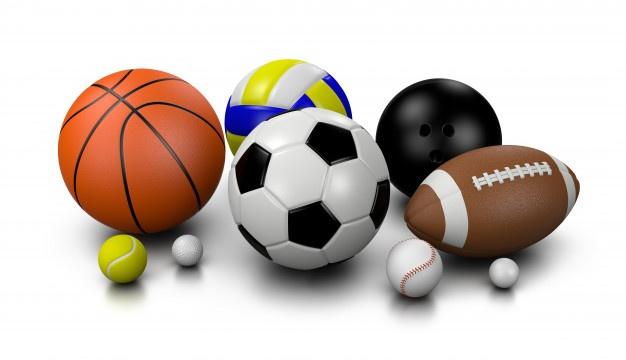 soñar con balones de deportes