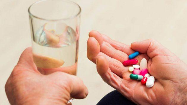 soñar con medicinas imagen 1
