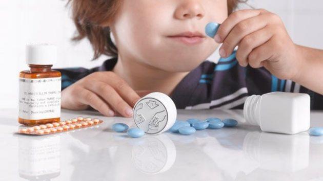 soñar con pastillas imagen