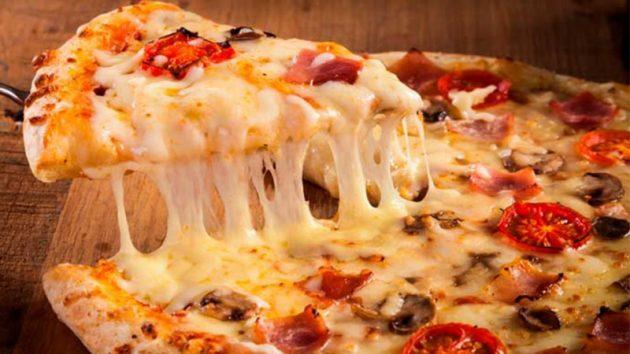 soñar repartiendo pizza