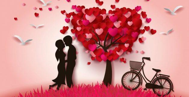 soñar con el amor imagen