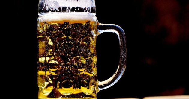 soñar con cerveza 1