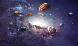 Soñar con otro Planeta