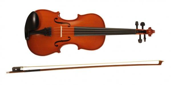 soñar con violín 1