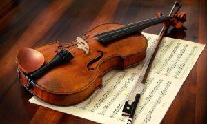 Soñar que tocas el Violín