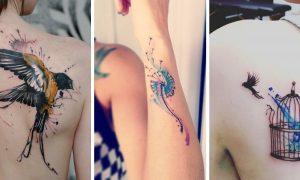 ¿Qué Significa Soñar con Tatuajes?