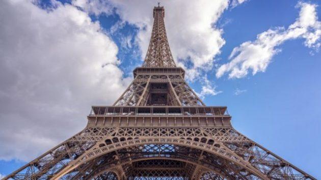 soñar con torre eiffel 2