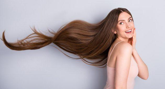 cabello largo imagen 1