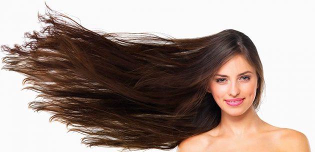 soñar con cabello largo