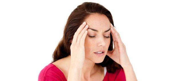 soñar con dolor de cabeza